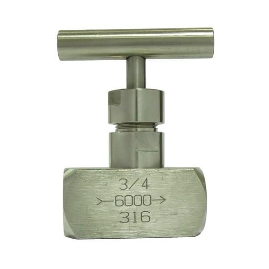 针阀ND-6000